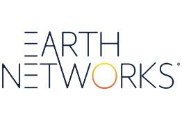 Earth Networks Logo tile