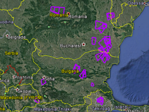 bulgaria and romania 31 dta