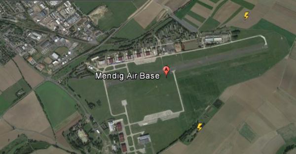 mendig airport
