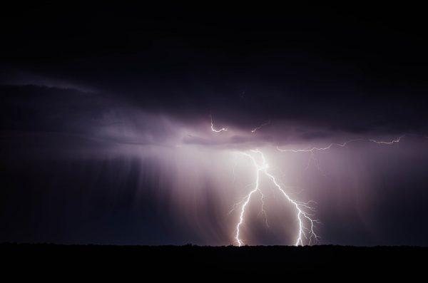 lightning-myth