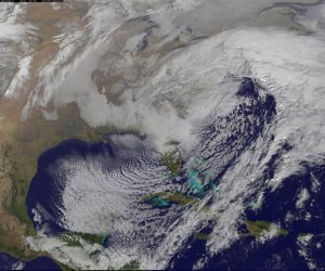 Winter Storm Jonas - Winter Weather history