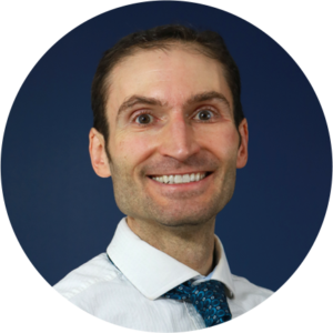 Steve Prinzivalli, Earth Networks Meteorologist and Program Manager