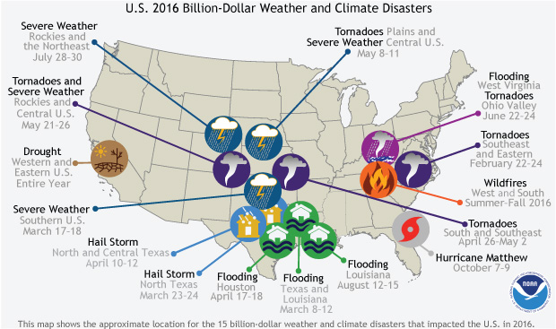 How To Protect Your Business From Tornadoes Earth Networks