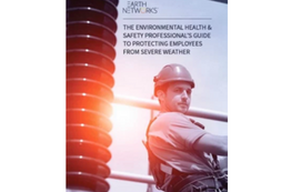 Environmental, Health & Safety E-Book cover Image