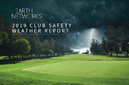 2019 Club Safety Weather Report Cover Image - Earth Networks