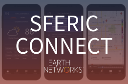 Sferic Connect by Earth Networks