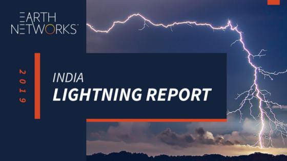 2019 India Lightning Report