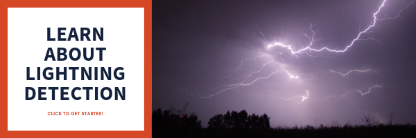 click here to learn about lightning detection