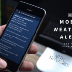 How mobile weather alerts can protect your business