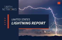2019 U.S. Lightning Report Cover