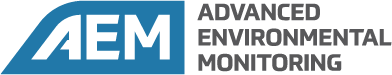 Advanced Environmental Monitoring logo