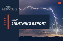 2019 India Lightning Report Tile