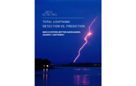 Lightning Detection vs.