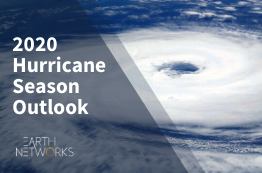 2020 Hurricane Season Outlook Press Release