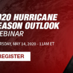 2020 hurricane season outlook sign up for may 14, 2020 at 11 am et