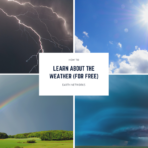 how to learn about weather for free from the Earth Networks Weather Academy