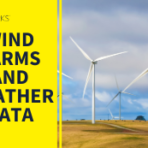 WIND FARMS AND WEATEHR DATA TITLE IMAGE