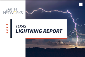 Texas Lightning Report Cover