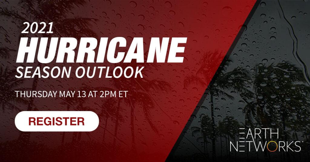 Hurricane Webinar Promo