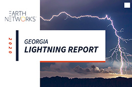 Georgia Lightning Report Cover