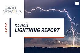 Illinois Lightning Report Cover