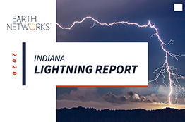 Indiana Lightning Report Cover