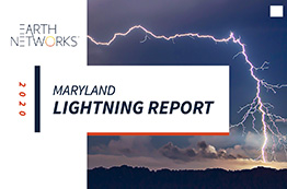 Maryland Lightning Report Cover