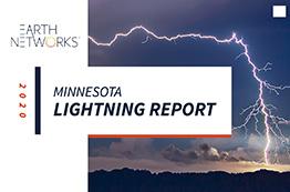 Minnesota Lightning Report Cover