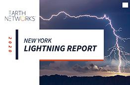 New York Lightning Report Cover