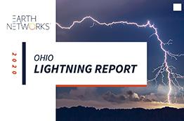 Ohio Lightning Report Cover