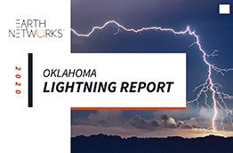 Oklahoma Lightning Report Cover