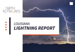 Louisiana Lightning Report Cover