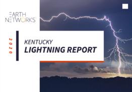 Kentucky Lightning Report Cover