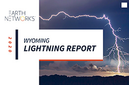 Wyoming Lightning Report Cover